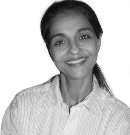 Dr. Mitra Raheb