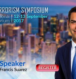 COUNTER TERRORISM SYMPOSIUM