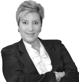 Leticia Monteagudo