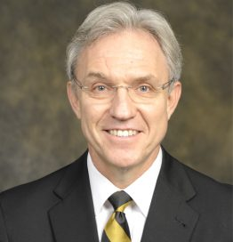 Dr. Timothy Sellnow