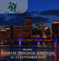 ALTA TO PRESENT AT COUNTER TERRORISM SYMPOSIUM