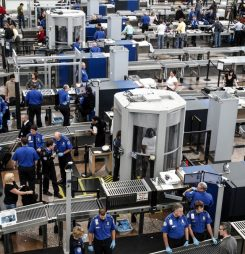 TSA needs a budget boost to increase protection
