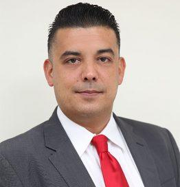 Daniel Valdespino